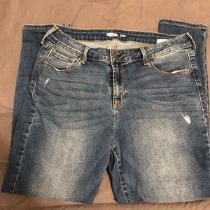 OLD NAVY || Skinny Jeans